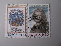 Norwegen  1048 - 1049  O - Norwegen
