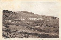 Gluiras (Ardèche) - Vue Générale - Photo Valette - Autres Communes
