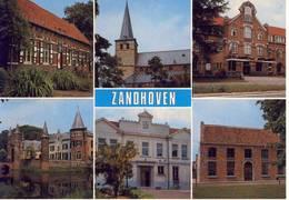 Groeten Uit Zandhoven (meerzicht) - Zandhoven