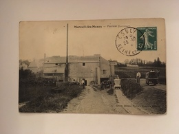 Mareuil Les Meaux - Platrière Bourdon - Andere Gemeenten