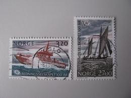 Norwegen  1066 - 1067  O - Norwegen