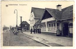 Lommel Kolonie Grensgebouw - Lommel