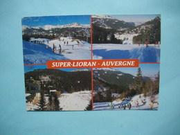 SUPER LIORAN  -  15  -  Multivues  -  CANTAL - Other Municipalities
