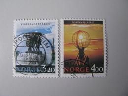 Norwegen  1068 - 1069  O - Norwegen