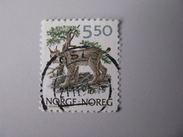 Norwegen  1059  O - Norwegen