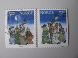 Norwegen  1082 - 1083  O - Norwegen