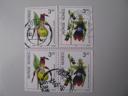 Norwegen  1088 - 1089  O - Norwegen