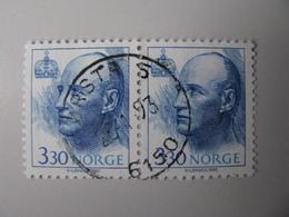 Norwegen  1085  O - Norwegen