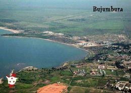 1 AK Burundi * Blick Auf Die Hauptstadt Bujumbura - Sie Liegt Am Nordende Des Tanganjikasees * - Burundi