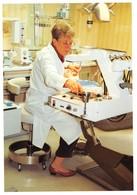 """VIREUX MOLHAIN - Mme Chapelynck Chirurgien-Dentiste """"Une Extraction Difficile"""" - Sonstige Gemeinden"""