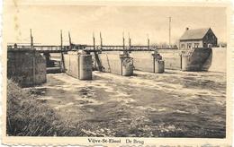 Vijve-St-Elooi NA1: De Brug - Waregem