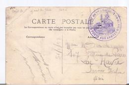 Environs De Montpellier, Pont Du Moulin Celleneuve Avec Cachet Dépot Du 1 Régiment De Génie Postes Aux Armées - France