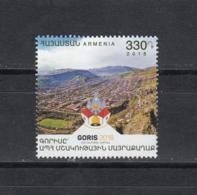 Armenia Armenien MNH** 2018 Goris - CIS Cultural City  Mi 1069 - Armenien