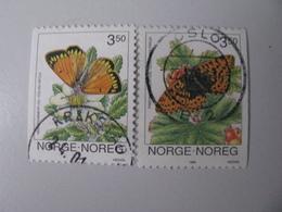 Norwegen  1114 - 1115  O - Norwegen