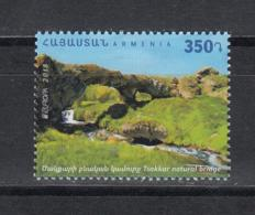Armenia Armenien MNH** 2018 Europe Stamp Bridges 2018 Mi 1073 - Armenien