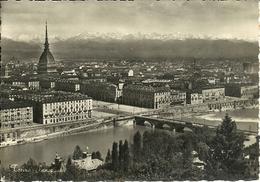 Torino (Piemonte) Scorcio Panoramico, Partial View, Vue, Ansicht - Viste Panoramiche, Panorama