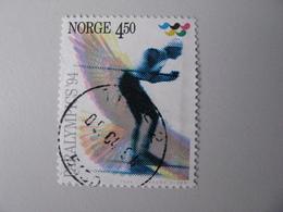 Norwegen  1152  O - Norwegen