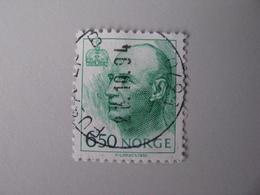 Norwegen  1151  O - Norwegen