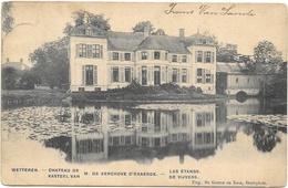 Wetteren NA4: Kasteel Van M. De Kerchove D'Exaerde 1906 - Wetteren