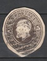 """Etats-Unis : Ancien Entier Postal """" 5 Cents """" - Sonstige"""
