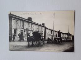 Droyes  Rue De La Haie - Autres Communes