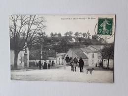 Saucourt  La Place - France