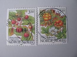 Norwegen  1204 - 1205  O - Norwegen