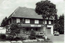 LOSHEIMERGRABEN-BUELLINGEN-HOTEL WALDIDYLL-automobile Martini - Büllingen