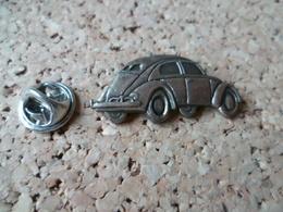 PIN'S    COCCINELLE  VW - Volkswagen