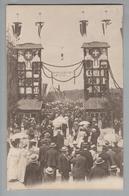 AK CH BEs Bern Ausstellung 1905-08-06 Foto - BE Berne