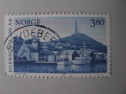 Norwegen  1278  O - Norwegen