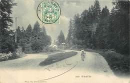 Suisse - Petrafelix 1905 - VD Vaud