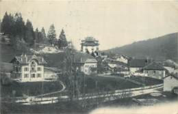 Suisse - Ballaigues En 1905 - VD Waadt