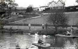 UK - Devon - Dawlish - Fairfield Guest House 1952 - Angleterre