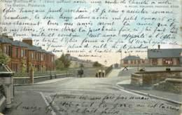 UK - Scotland - Ayrshire - Prestwick - The Station In 1907 - Ayrshire