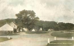 UK - Scotland - Bute - Kerrycroy Village, Mount Stuart In 1905 - Bute