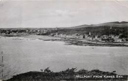 UK - Scotland - Bute - Millport From Kames Bay 1906 - Bute