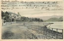 UK - Scotland - Bute - Kyles Of Bute - Tighnabruaich 1906 - Bute