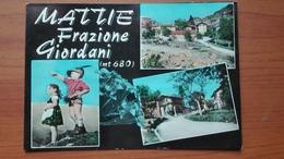 Mattie - Fraz. Giordani - Italia