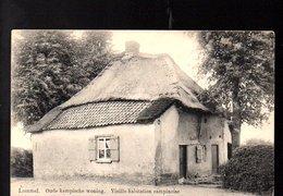 Lommel Kempische Woning MILITAIR BERGEIJK 1914 > Levenhuysen Architect Van Der Vennestraat Haarlem (2-16) - Lommel