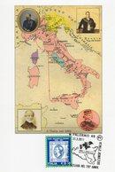 Palermo 2011 - 150° Anniversario Dell'Unità D'Italia - - Storia