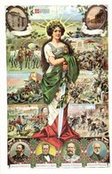 Torino 2011 - 150° Anniversario Dell'Unità D'Italia - - Storia