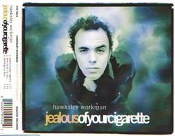 Hawksley WORKMAN - Jealous Of Your Cigarette - CD - POP - Rock