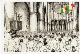 Piacenza 2011 - 150° Anniversario Dell'Unità D'Italia - Piacenza Primogenita D'Italia - - Storia