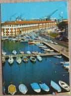 LA SEYNE SUR MER (83). LES CHANTIERS NAVALS ET LE PORT . ANNÉE 1980. - La Seyne-sur-Mer