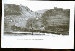 PONTARLIER        ENTRE  1898 ET 1900 - Pontarlier