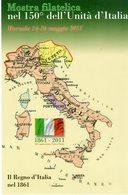 Marsala 2011 - 150° Anniversario Dell'Unità D'Italia - - Storia