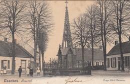 ESSEN / ESSCHEN / HEUVEL / ANIMATIE  1903 - Essen