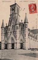 CERIZAY .  L'Eglise - Cerizay