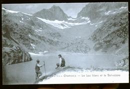 CHAMONIX         ENTRE  1898 ET 1900 - Chamonix-Mont-Blanc